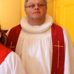 Guðmundur Karl Ágústsson